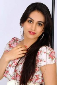 Jessica Kolkata Escorts