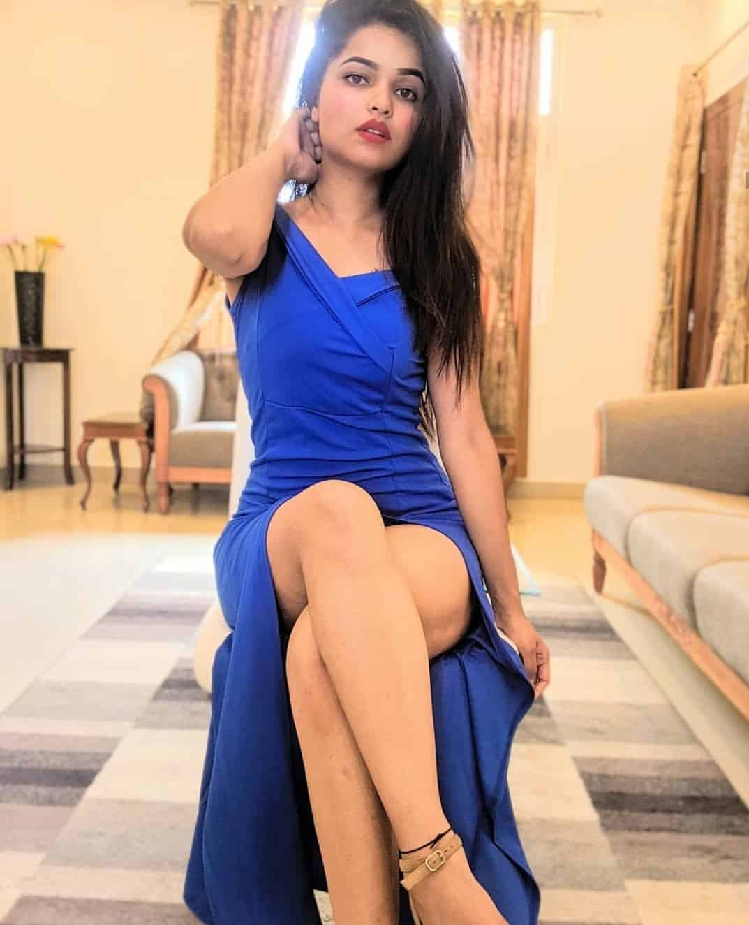 Kolkata Busty Escorts